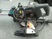110 evolution mitre saw