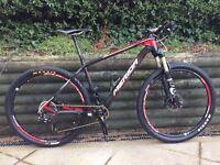 "Merida 2014 650b 18"" Mountain Bike"