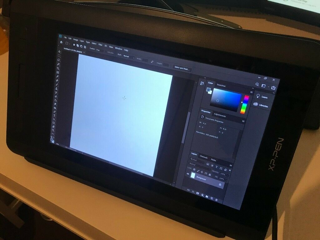 XP-PEN Artist 12 Drawing Tablet Monitor   in Hove, East Sussex   Gumtree