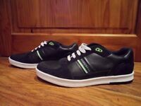 ne w price swap new hugo boss trainers shoes size 10 for new adidas nike