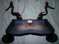 Lascal 'maxi' Buggy Board