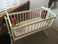 Newborn Crib