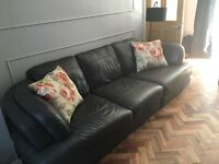 Left Hand Corner Sofa / Three Seater Sofa