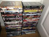 60 DVDs bundle Joblot