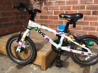 Frog 43 child's bike