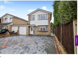Detached 3 Bed House For Sale Ashford Kent