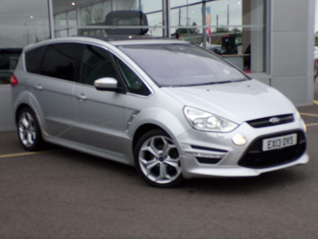 ford s max 2 2 tdci 200 titanium x sport 5dr 2013 in braintree essex gumtree. Black Bedroom Furniture Sets. Home Design Ideas