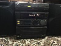 Sony G88 stereo system only £15