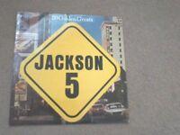 Jackson 5 LP