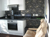 Fully furnished flat in Urmston M41 recently refurbished all mod cons