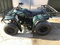 Yamaha Beartracker 250 ATV Quad Bike Offroad Farm Bike