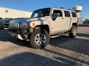 2009 Hummer H3 SUV Base *LUXURY PACKAGE*