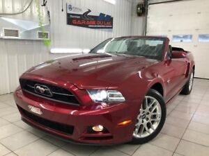 2014 Ford Mustang Premium V6 - SHOWROOM