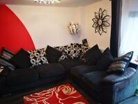 Corner sofa SCS