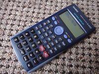 Casio Scientific Calculator fx-83ES