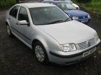 VW BORA 1.9 TDI NICE CLEAN CAR