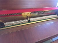 Holton Upright Piano - great condition
