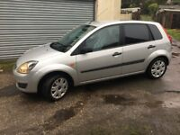 Ford Fiesta 1.25 Style with Climate Pack excellent condition Ford Dealer Mechanic current owner