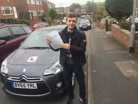 Driving Lessons Headingley