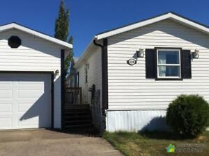 $349,000 - Mobile home for sale in Fort McMurray