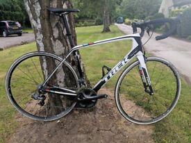 Trek Madone 5.9 2013 Road bike
