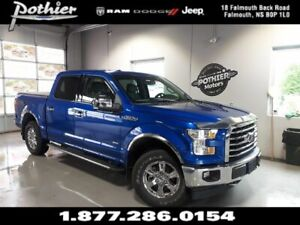 2017 Ford F-150 XLT | 2.71 ECO BOOST | REAR CAMERA | NAV |