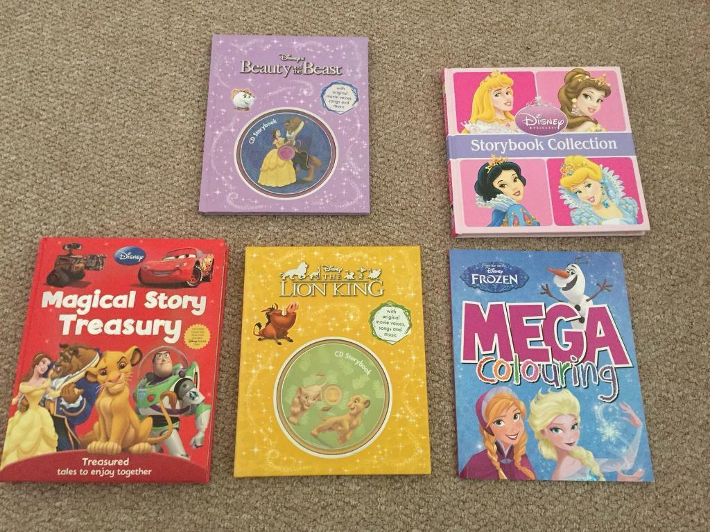 Brand new books £1 each new