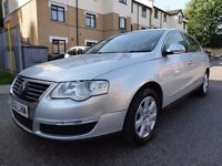 2006 VW Passat 2.0 TDI (140) 6 Speed manual, FSH, HPi Clear £1700