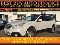 2013 Subaru Outback LIMITED *** EASY FINANCING ***  LOADED  ***