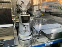 BRAND NEW FIORENZATO F64E COFFEE GRINDER MACHINE CATERING COMMERCIAL KITCHEN