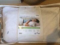 Tempur Breeze Pillows