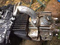PIT BIKE 110 ENGINE