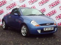 FORD STREET KA LUXURY