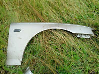 ROVER 75 MGZT OFFSIDE FRONT WING GOLD WITH INDICATOR REPEATER
