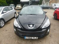 PEUGEOT 308 S - LS60YLD - DIRECT FROM INS CO