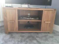 John Lewis tv unit