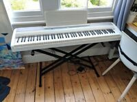 Korg SP-170SWH electric piano keyboard for sale
