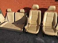 BMW 3 series Heated Leather Seats