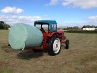 Tractor tyres 13.6x36