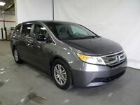 2012 Honda Odyssey EX - 1 OWNER,SOLD HERE, LOW KM