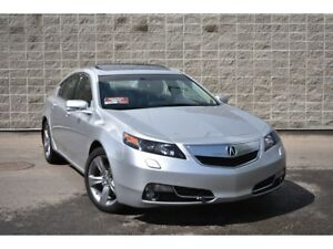 2014 Acura TL AWD Tech | Certified Pre-Owned | $1,500 Incentive