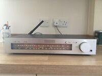 Luxman T2 FM/AM Tuner
