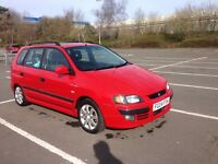 For Heavens sake SEE THIS 04 Misubishi Space Star S 1-9 Di-D MPV, FSH, Immaculate example £795 p/exs