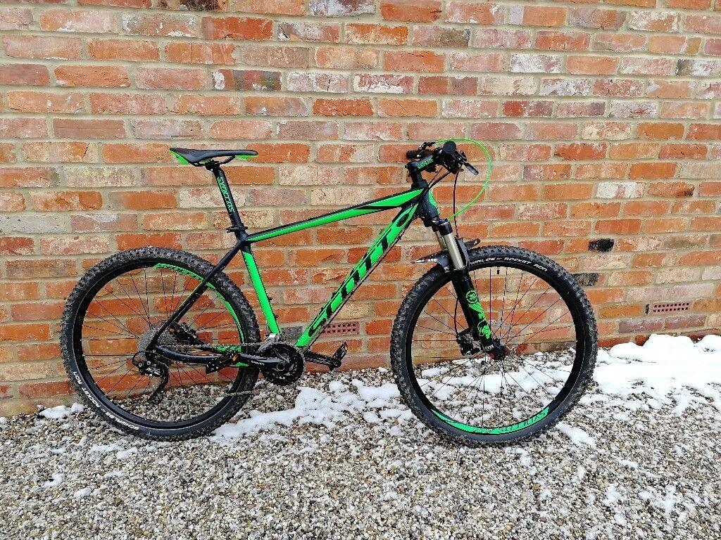 fdd8371ec09 2016 Scott Scale 750 L | in Chelmsford, Essex | Gumtree
