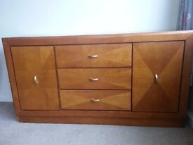 1940's Style Sideboard