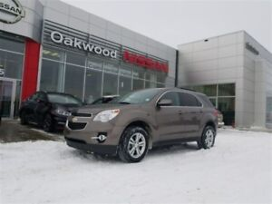 2012 Chevrolet Equinox 1LT *All Wheel Drive! PST Paid! Great Con