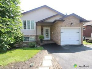 $609,900 - Raised Bungalow for sale in Grimsby