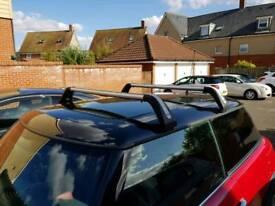 Mini Roof Bars
