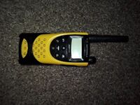 Motorola XTN446 Two Way Radio
