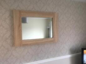 Next Corsica mirror